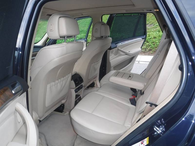 2008 BMW X5 for sale at Solutions Auto Sales Corp. in Orange CA