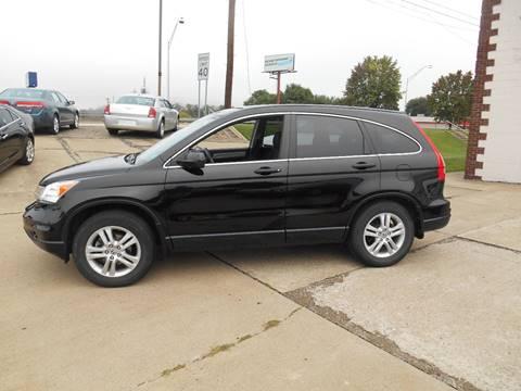 2011 Honda CR-V for sale in Moundsville, WV