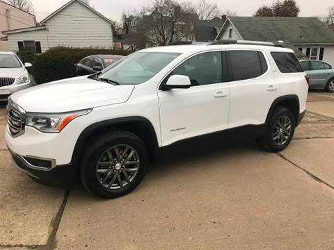 2018 GMC Acadia for sale in Moundsville, WV