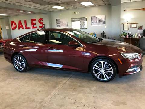 2018 Buick Regal Sportback for sale in Moundsville, WV