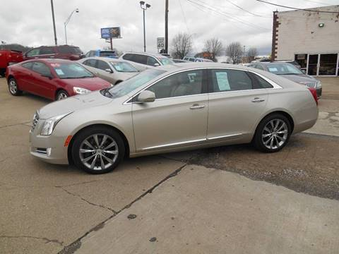 2013 Cadillac XTS for sale in Moundsville, WV
