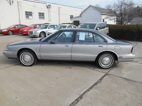 1998 Oldsmobile Regency for sale in Moundsville, WV