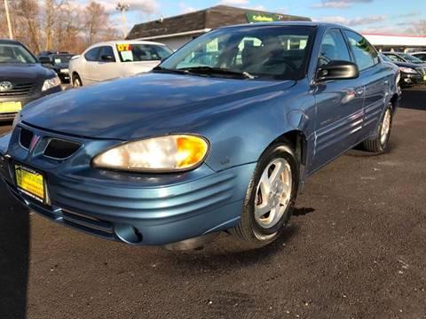 1999 Pontiac Grand Am For Sale In North Aurora IL