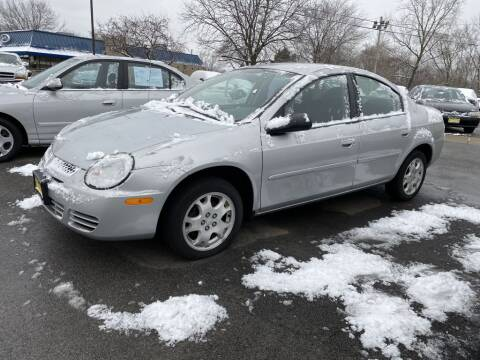 Dodge Dealership Louisville Ky >> Used Dodge Neon For Sale In Louisville Ky Carsforsale Com