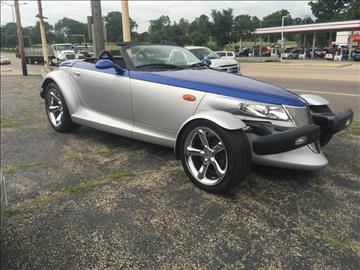 2000 Plymouth Prowler for sale in North Aurora, IL