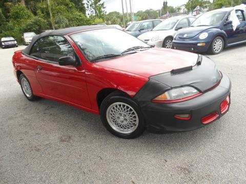 1999 Chevrolet Cavalier for sale in North Fort Myers, FL