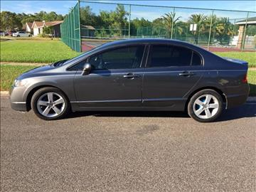 2010 Honda Civic for sale in Orlando, FL