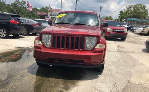 2010 Jeep Liberty for sale in Orlando, FL