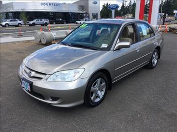 2005 Honda Civic for sale in Portland, OR
