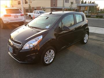 2013 Chevrolet Spark for sale in Portland, OR