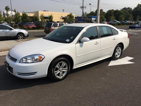 2013 Chevrolet Impala for sale in Portland, OR