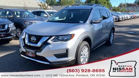2020 Nissan Rogue for sale in Portland, OR