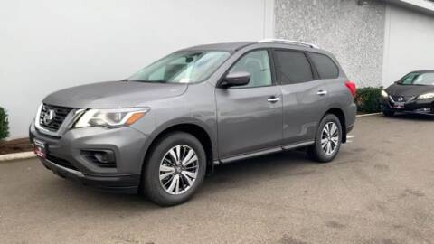 2020 Nissan Pathfinder for sale in Portland, OR
