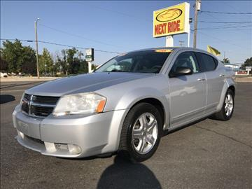 2008 Dodge Avenger for sale in Nampa, ID