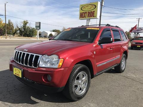 2005 Jeep Grand Cherokee for sale in Nampa, ID
