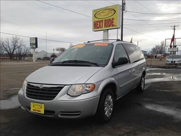 2006 Chrysler Town and Country for sale in Nampa, ID