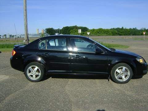 2008 Chevrolet Cobalt for sale in Little Falls, MN