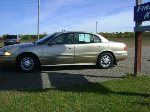 2005 Buick LeSabre for sale in Little Falls, MN