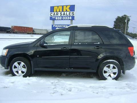 2006 Pontiac Torrent for sale in Little Falls, MN