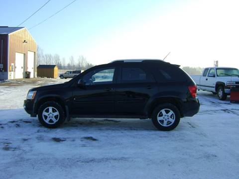 2008 Pontiac Torrent for sale in Little Falls, MN