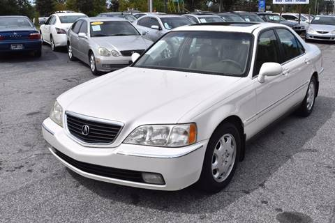 2000 Acura RL for sale in Suwanee, GA