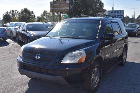 2005 Honda Pilot for sale in Suwanee, GA