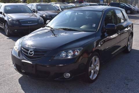 2006 Mazda MAZDA3 for sale in Suwanee, GA