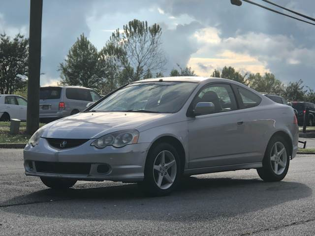 Acura RSX TypeS In Suwanee GA United Auto Gallery - Acura rsx type s for sale