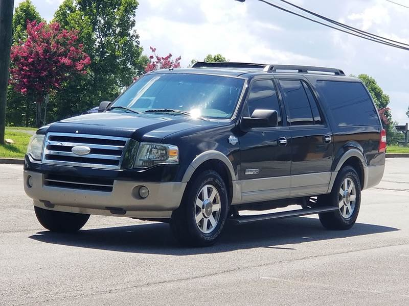 Ford Expedition El For Sale At United Auto Gallery In Suwanee Ga