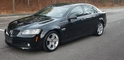 2009 Pontiac G8 for sale in Suwanee, GA