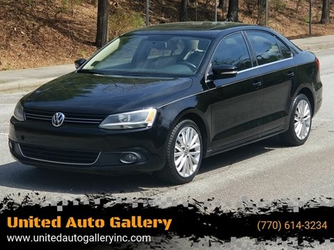 2014 Volkswagen Jetta for sale in Suwanee, GA