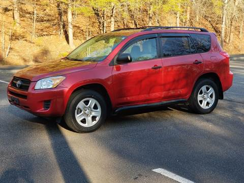 2012 Toyota RAV4 for sale at United Auto Gallery in Suwanee GA