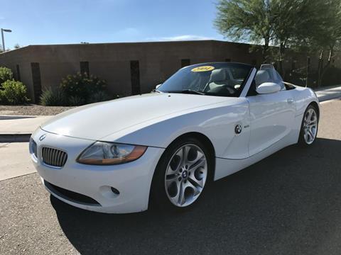 2004 BMW Z4 for sale in Phoenix, AZ