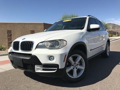 2008 BMW X5 for sale in Phoenix, AZ