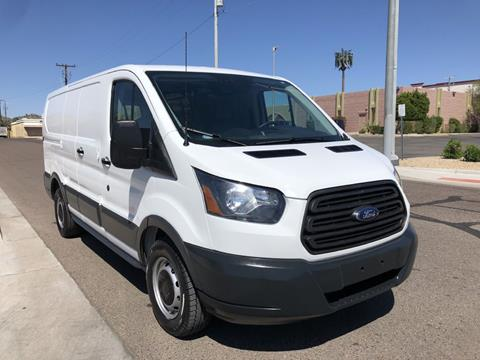 2018 Ford Transit Cargo for sale in Phoenix, AZ