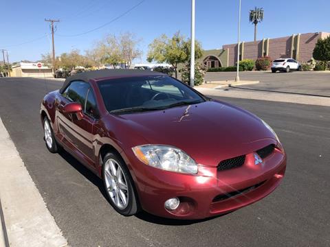 2007 Mitsubishi Eclipse Spyder for sale in Phoenix, AZ