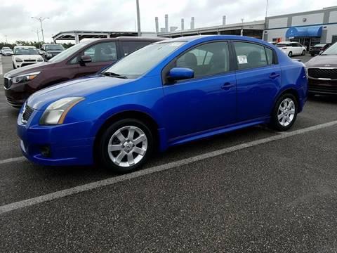 2011 Nissan Sentra for sale in Orlando, FL