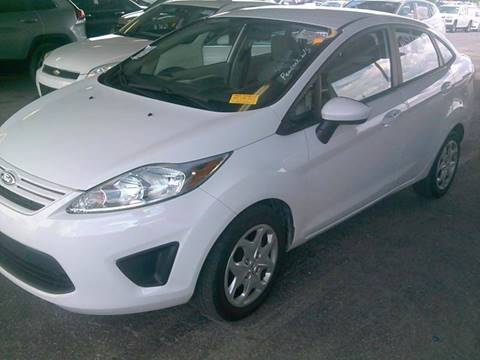 2014 Ford Fiesta for sale in Orlando, FL