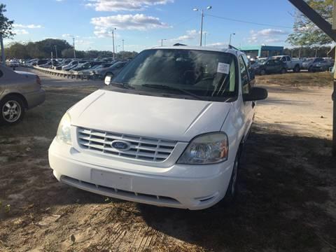 2007 Ford Freestar for sale in Orlando, FL