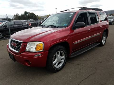 2003 GMC Envoy XL for sale in Scranton, PA