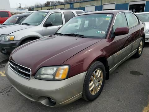 2001 Subaru Outback for sale in Scranton, PA