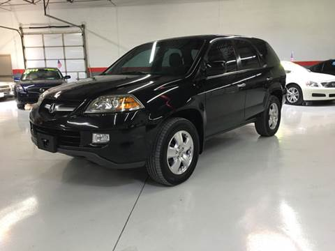2006 Acura MDX for sale in Tulsa, OK