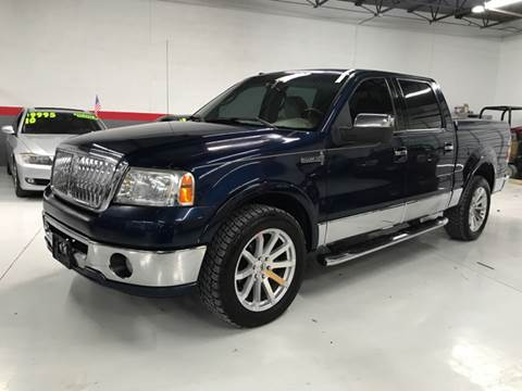 2007 Lincoln Mark LT for sale in Tulsa, OK