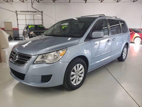 2012 Volkswagen Routan for sale in Tulsa, OK