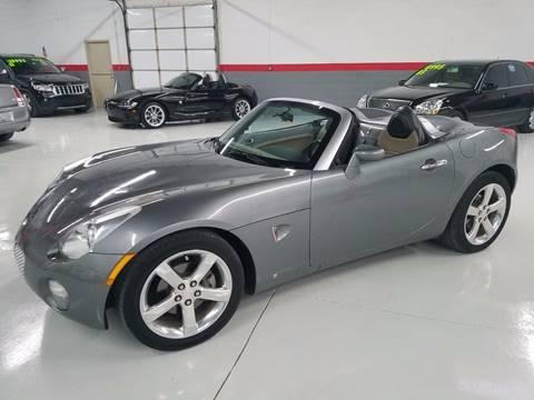 2006 Pontiac Solstice for sale in Tulsa, OK