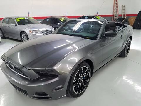 2013 ford mustang v6 v6 2dr convertible - 2015 Ford Mustang Gt Convertible Black