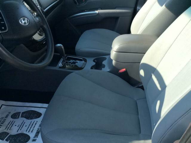 2010 Hyundai Santa Fe For Sale At Much Love Motors In Howe TX