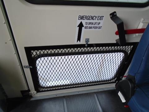 2008 IC Bus BE Series