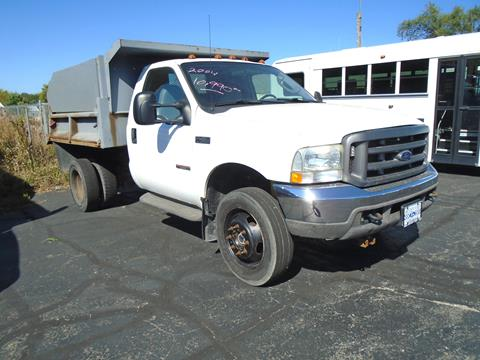 2004 Ford F-450 for sale in Durand, IL