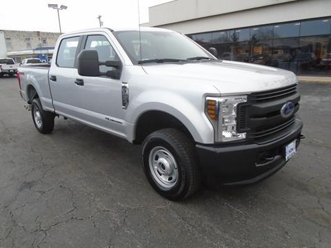 2018 Ford F-250 Super Duty for sale in Durand, IL
